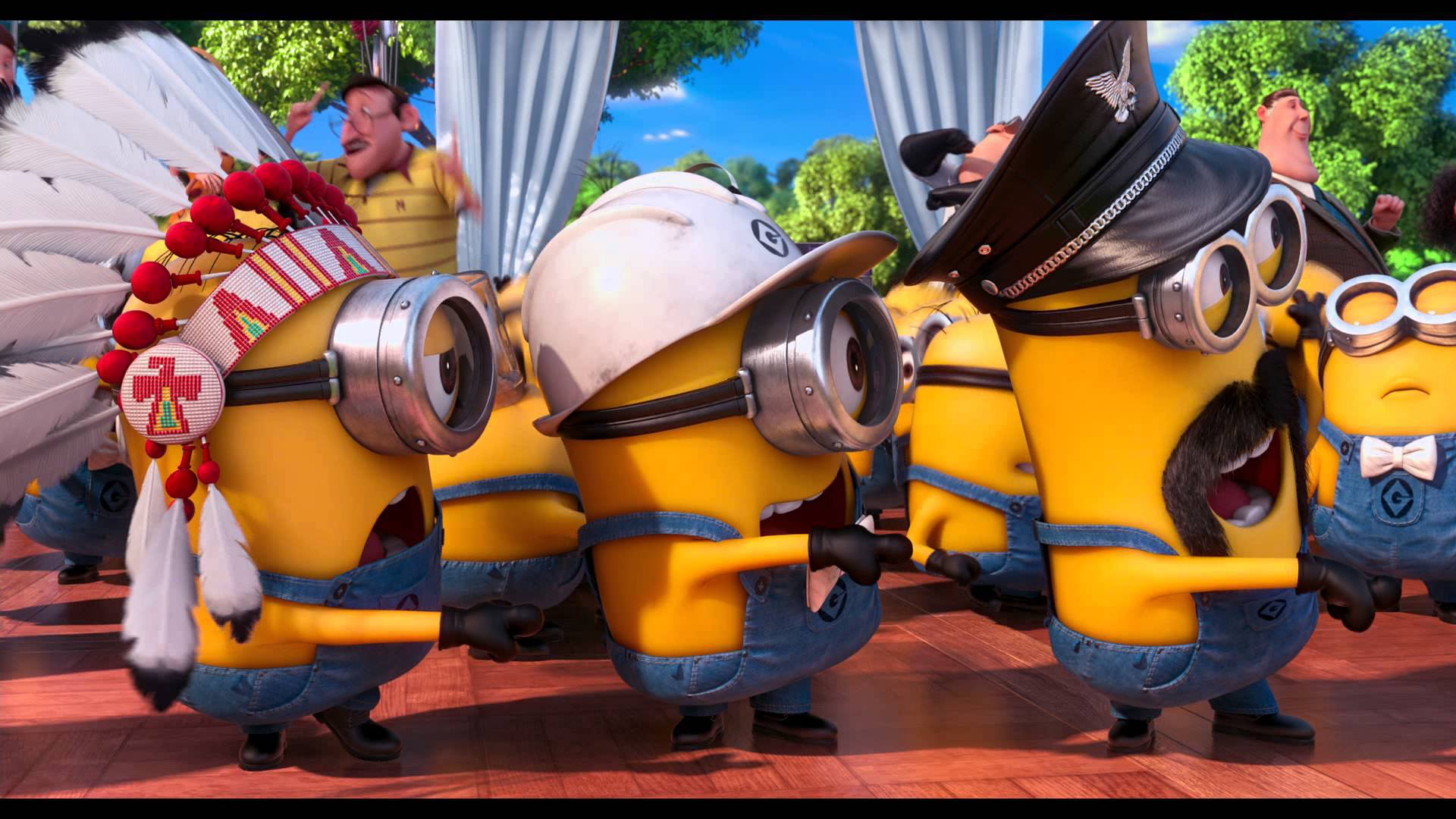 minions wallpapers, pictures, images