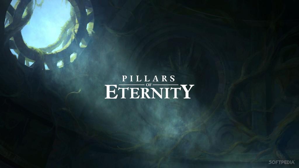 Pillars Of Eternity Wallpaper
