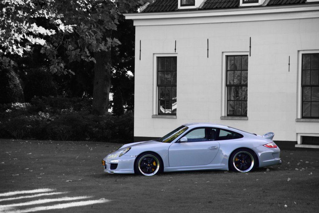 Porsche 911 Wallpaper 3888x2592