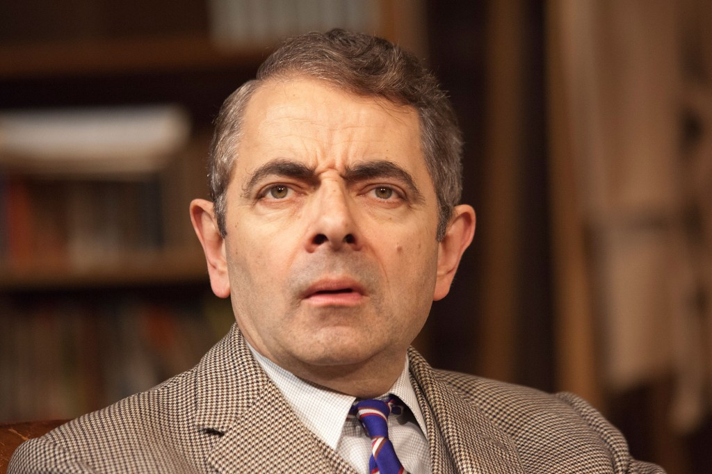 Rowan Atkinson Wallpaper