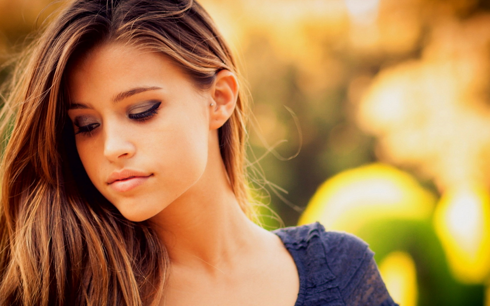 Beautiful Girls Wallpapers, Pictures, Images