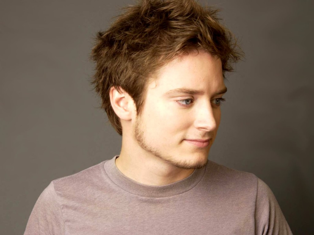 Elijah Wood Wallpaper