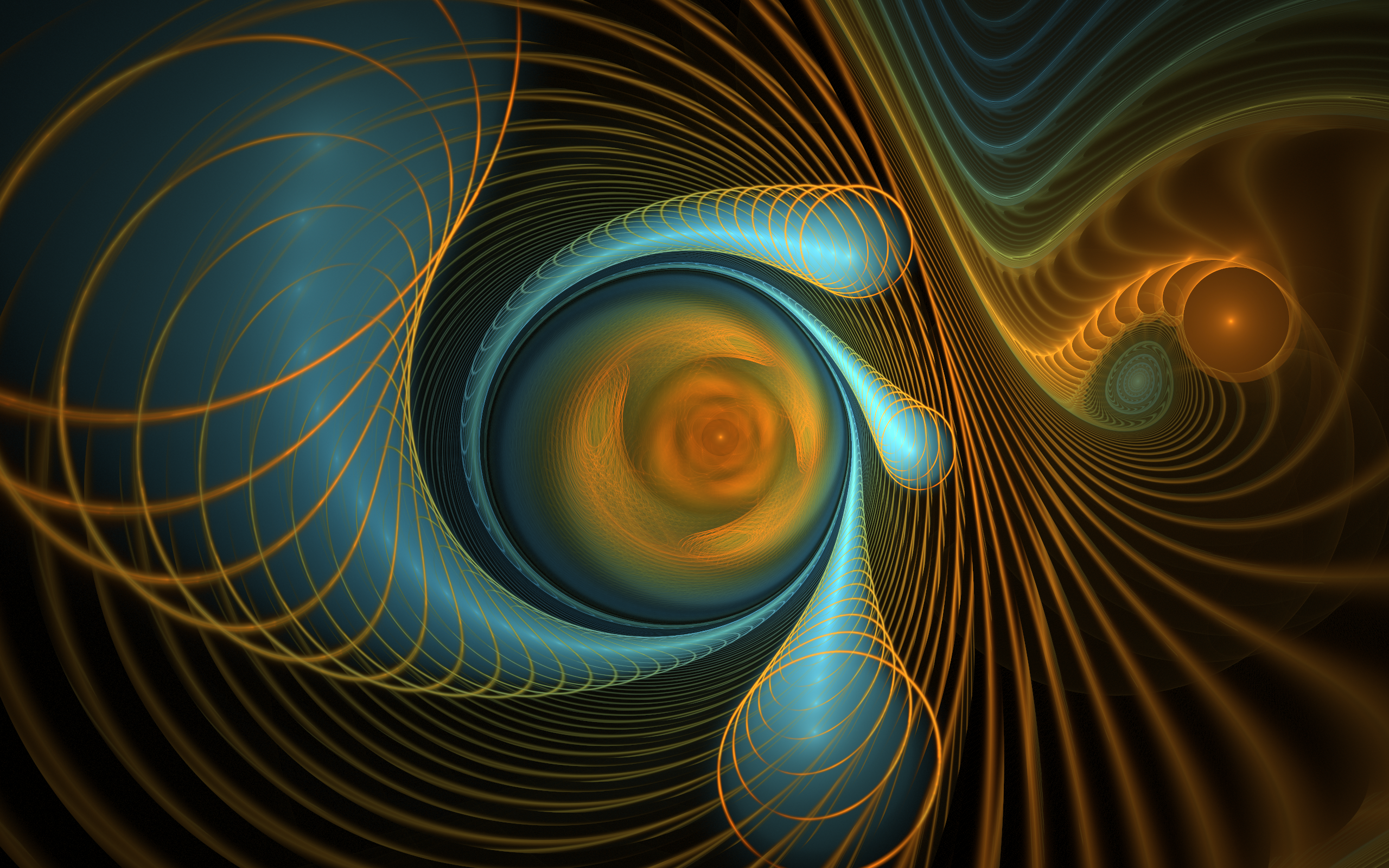 fractal wallpapers pictures images