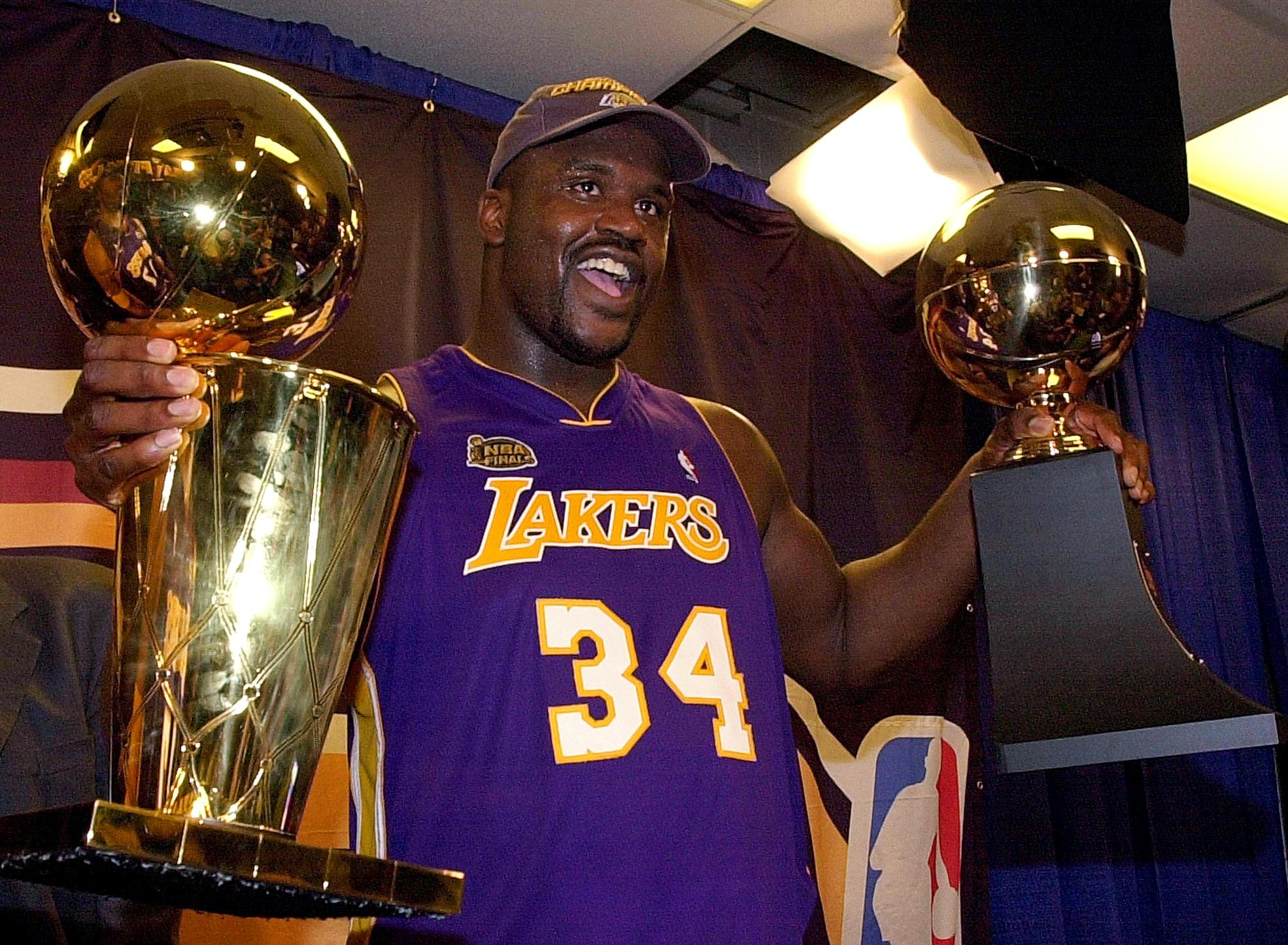 Shaquille Oneal Wallpapers, Pictures, Images