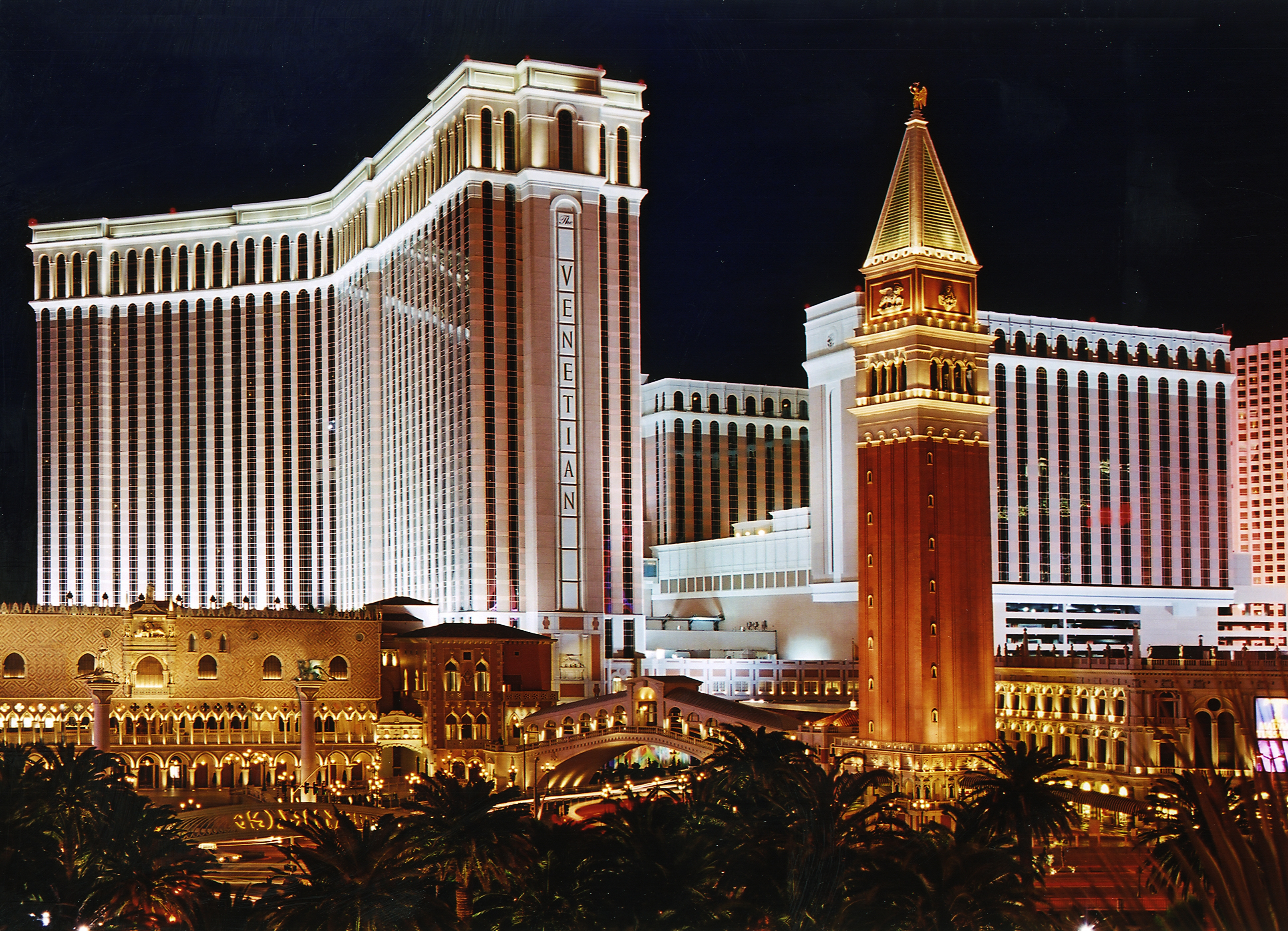 Las Vegas Beste Hotels