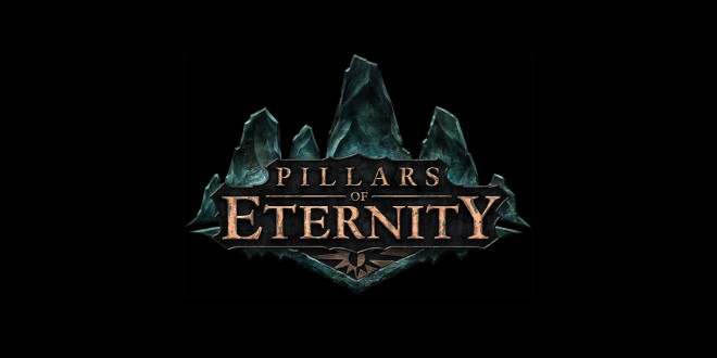 Pillars Of Eternity Background