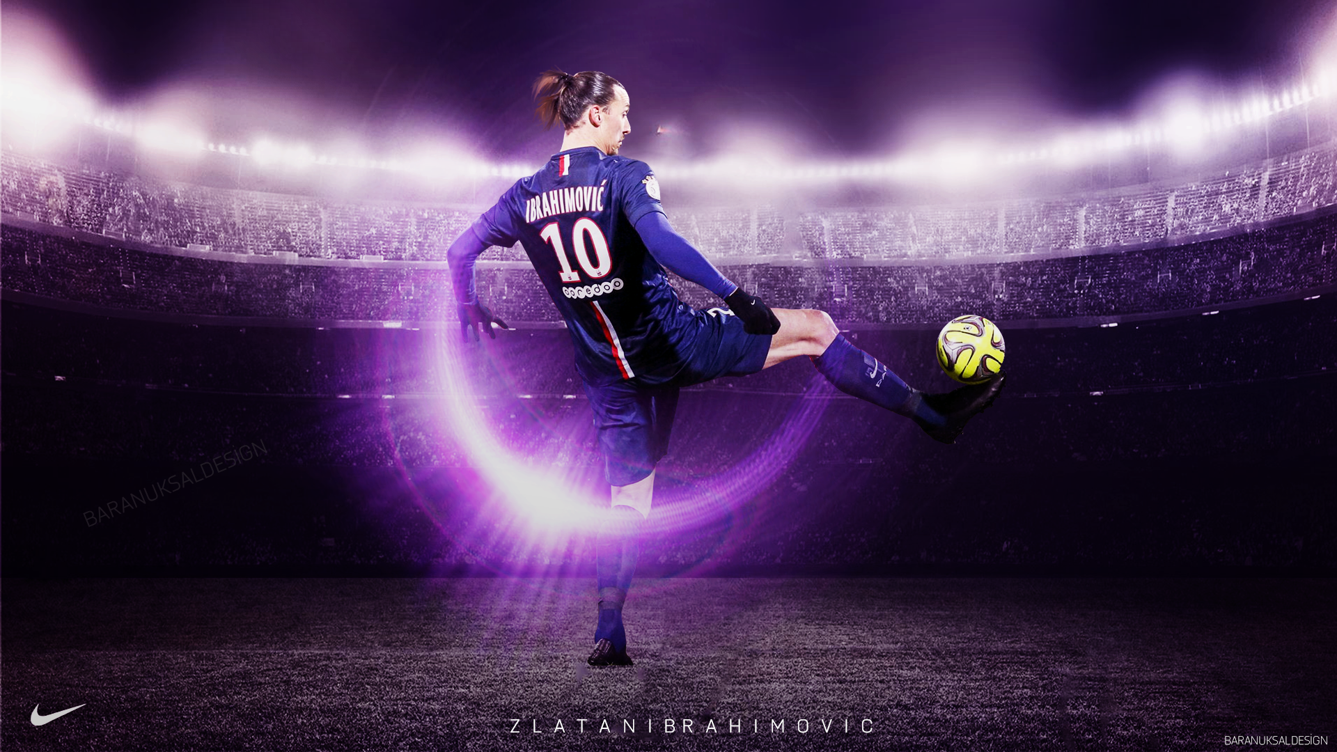 Zlatan ibrahimovic wallpapers pictures images for Wallpaper home full hd
