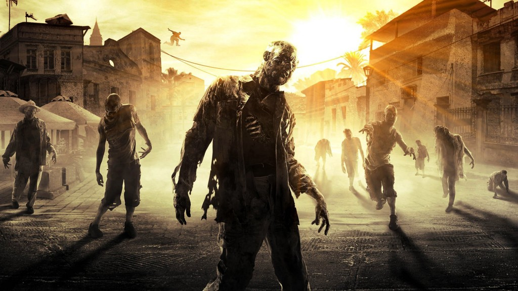 Zombies Wallpaper