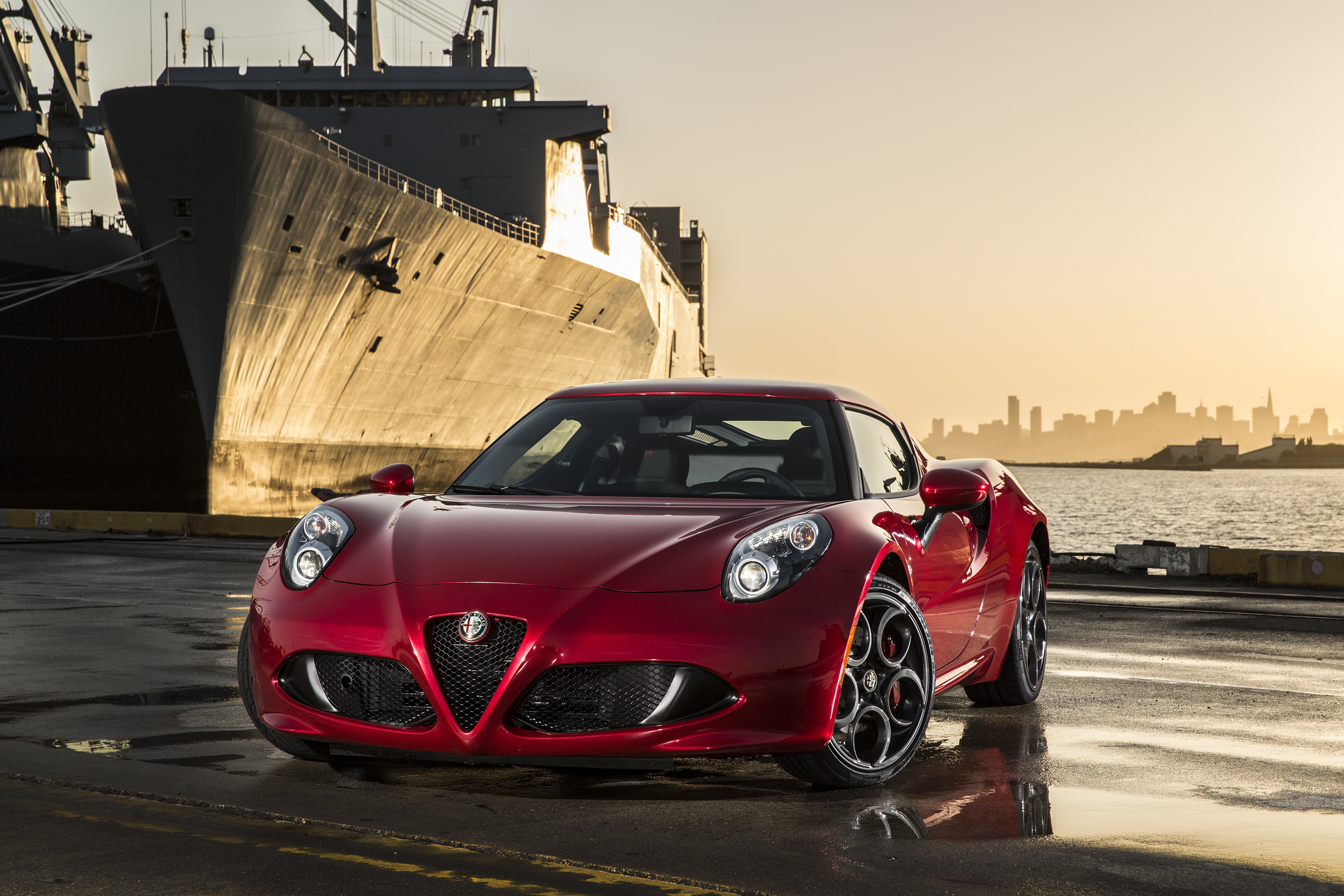 Alfa Romeo Wallpapers Pictures Images