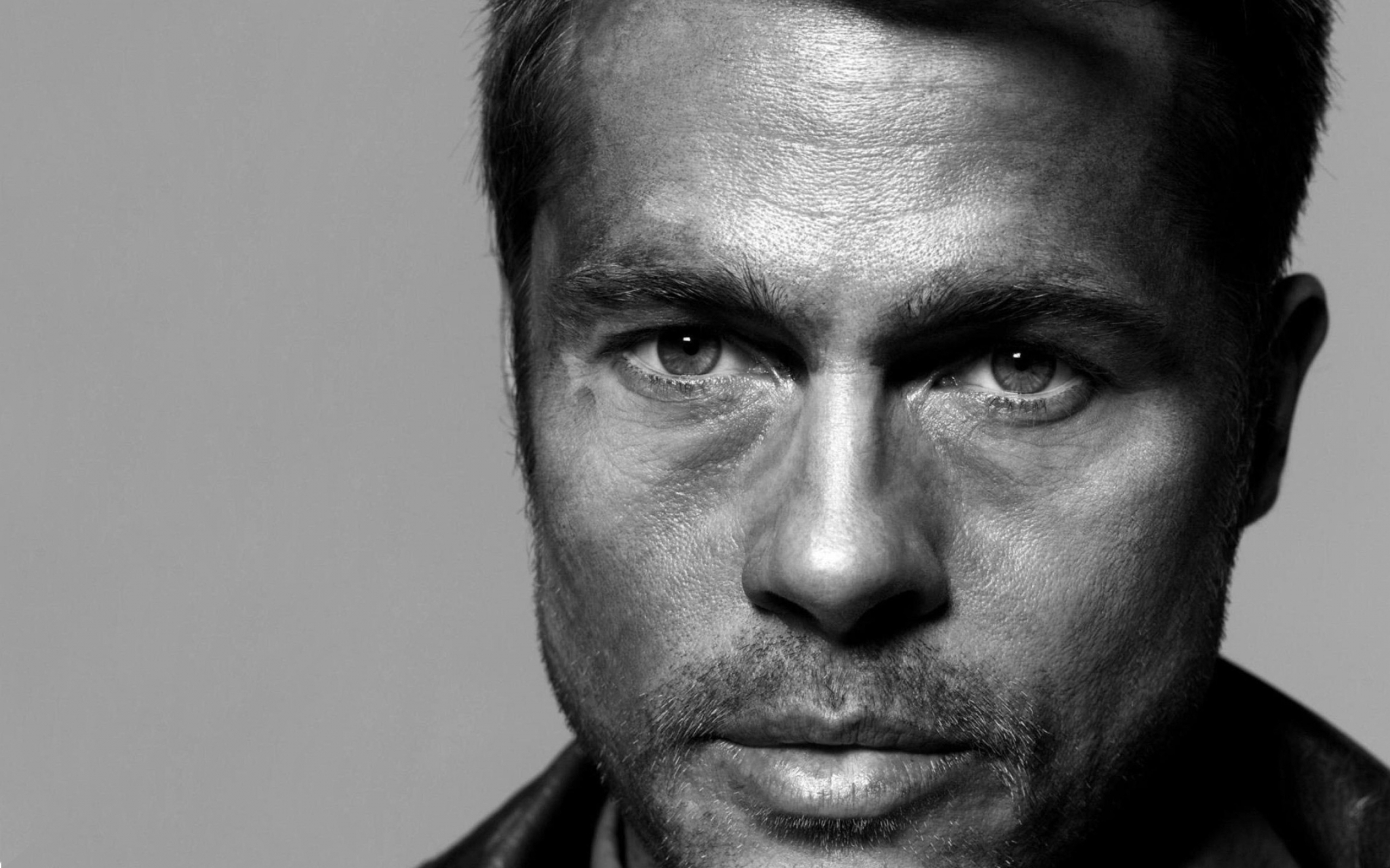 Brad Pitt Hd Wallpapers: Brad Pitt Wallpapers, Pictures, Images