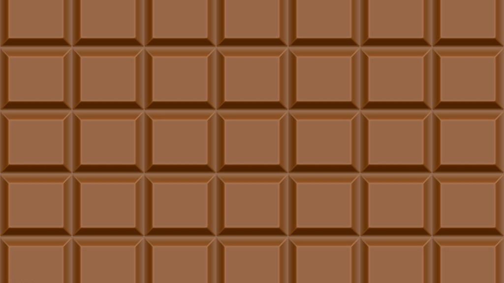 Chocolate Wallpaper