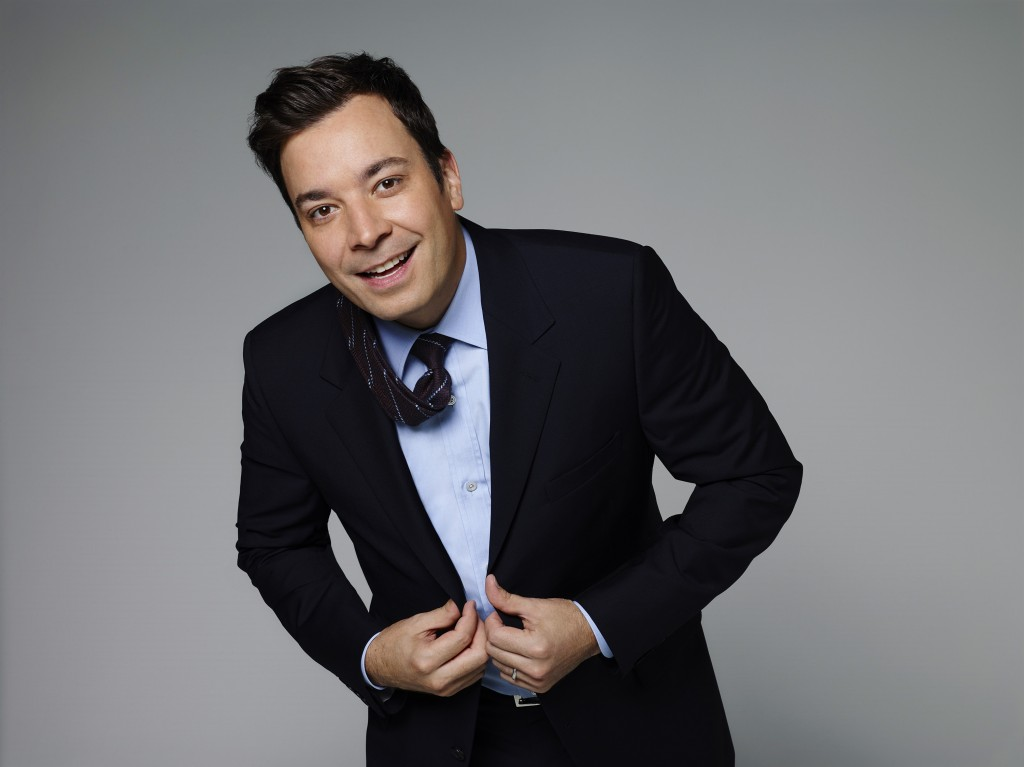 Jimmy Fallon Wallpaper