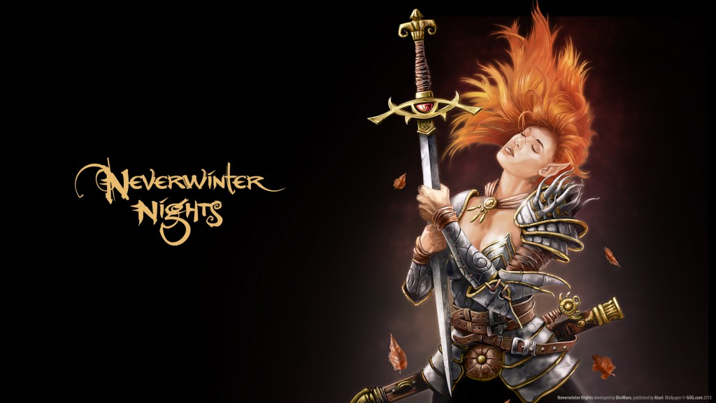 Neverwinter Nights Wallpaper