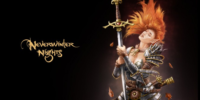 Neverwinter Nights Wallpapers