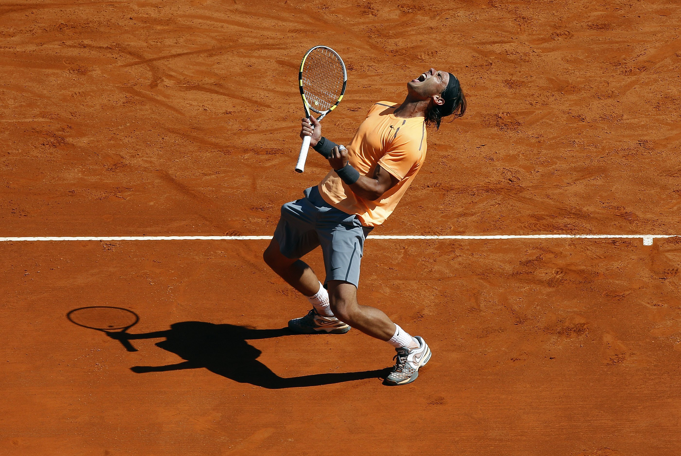 Nadal Hd: Rafael Nadal Wallpapers, Pictures, Images
