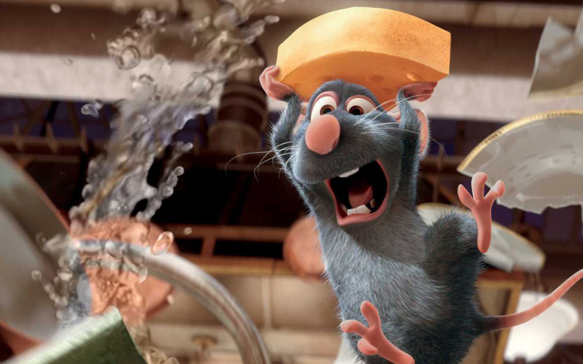 Ratatouille Wallpapers, Stunning Backgrounds | Ratatouille HD ...