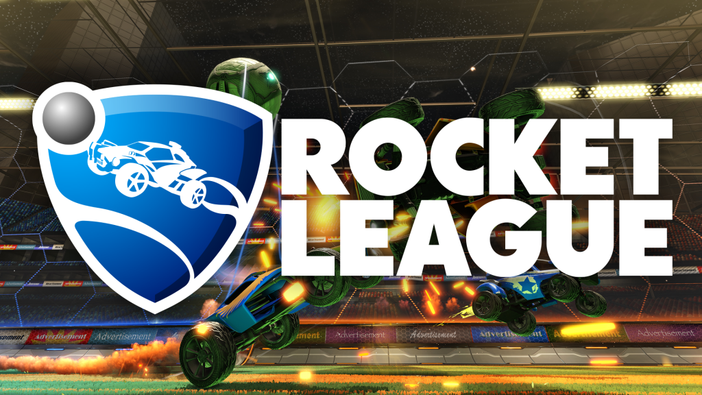 Rocket League Wallpaper