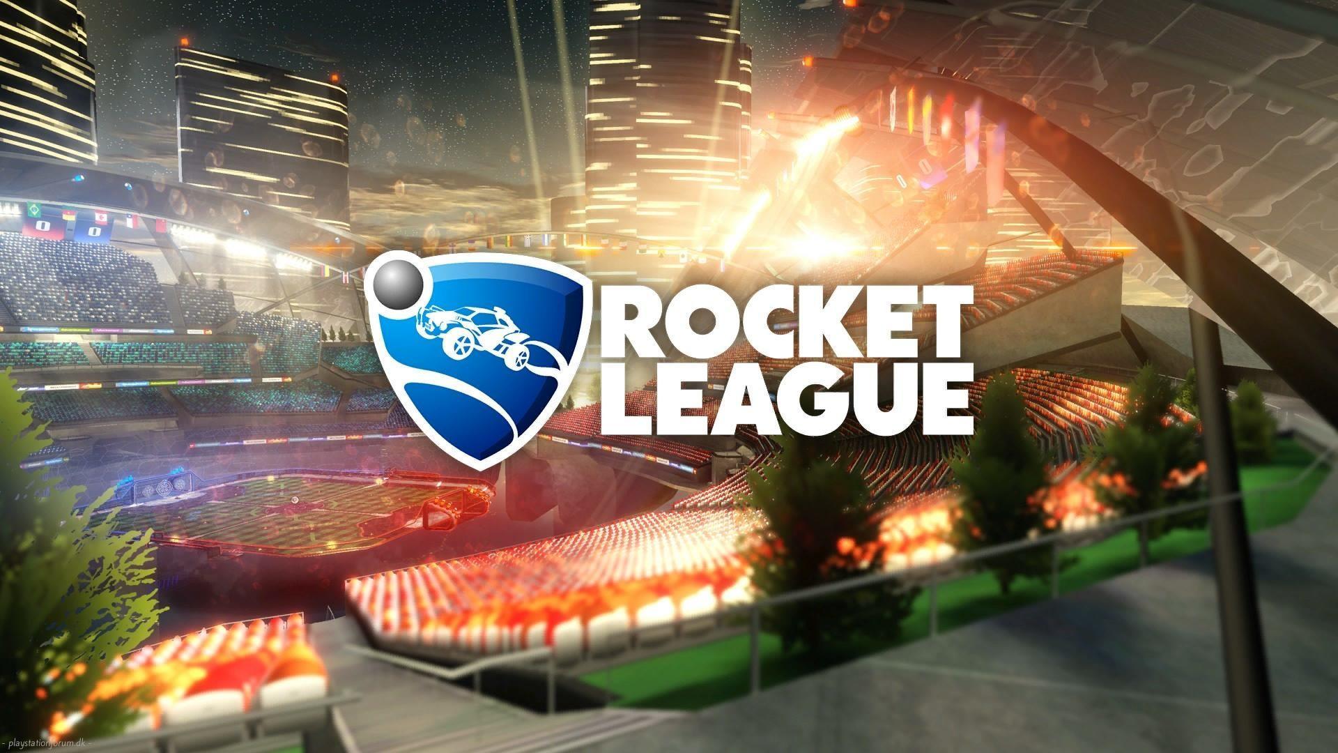 Rocket League Wallpapers, Pictures, Images