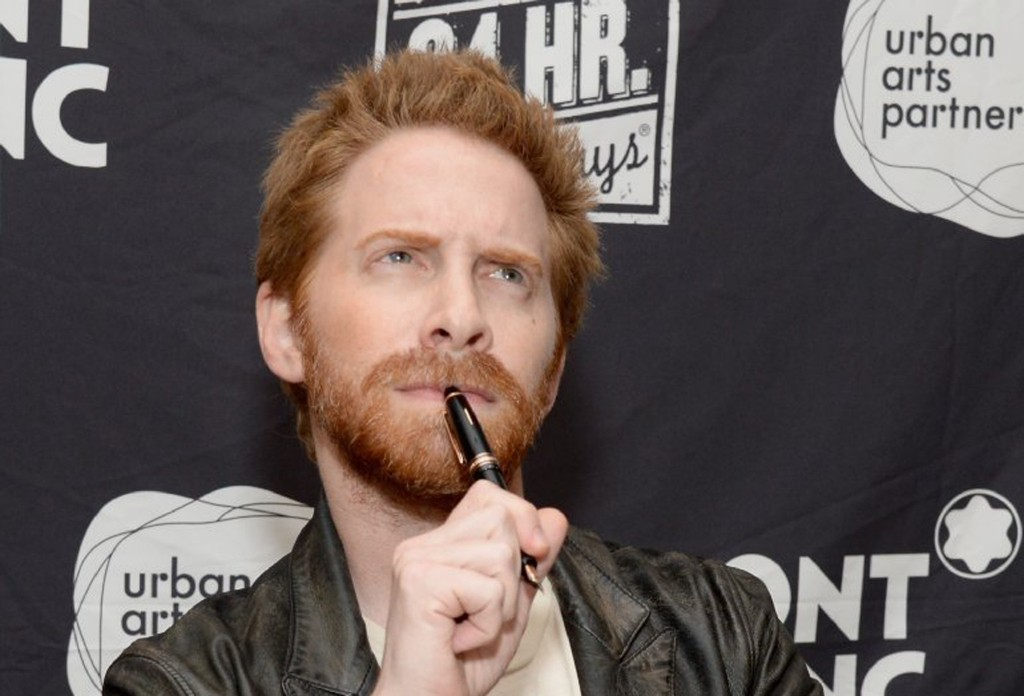 Seth Green Wallpaper