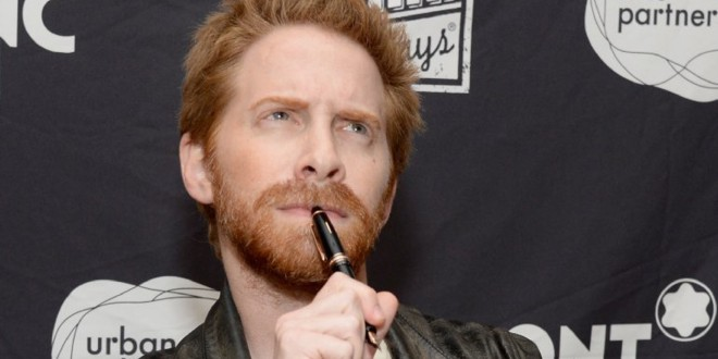 Seth Green Wallpapers