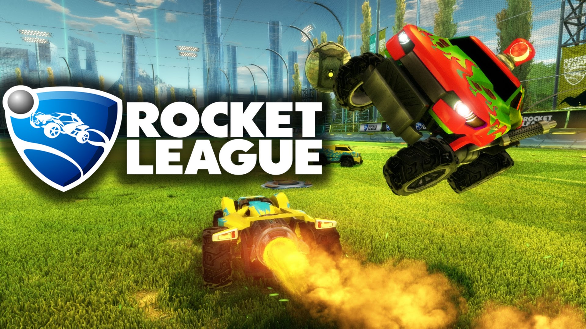 Rocket League Wallpapers Pictures Images