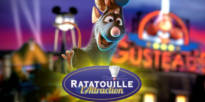 Ratatouille Wallpapers