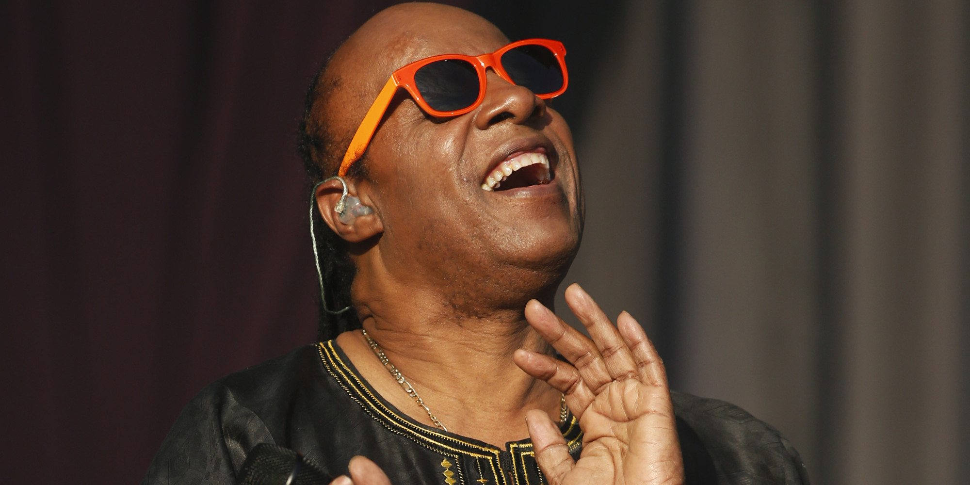 Stevie Wonder Wallpapers  Pictures  Images