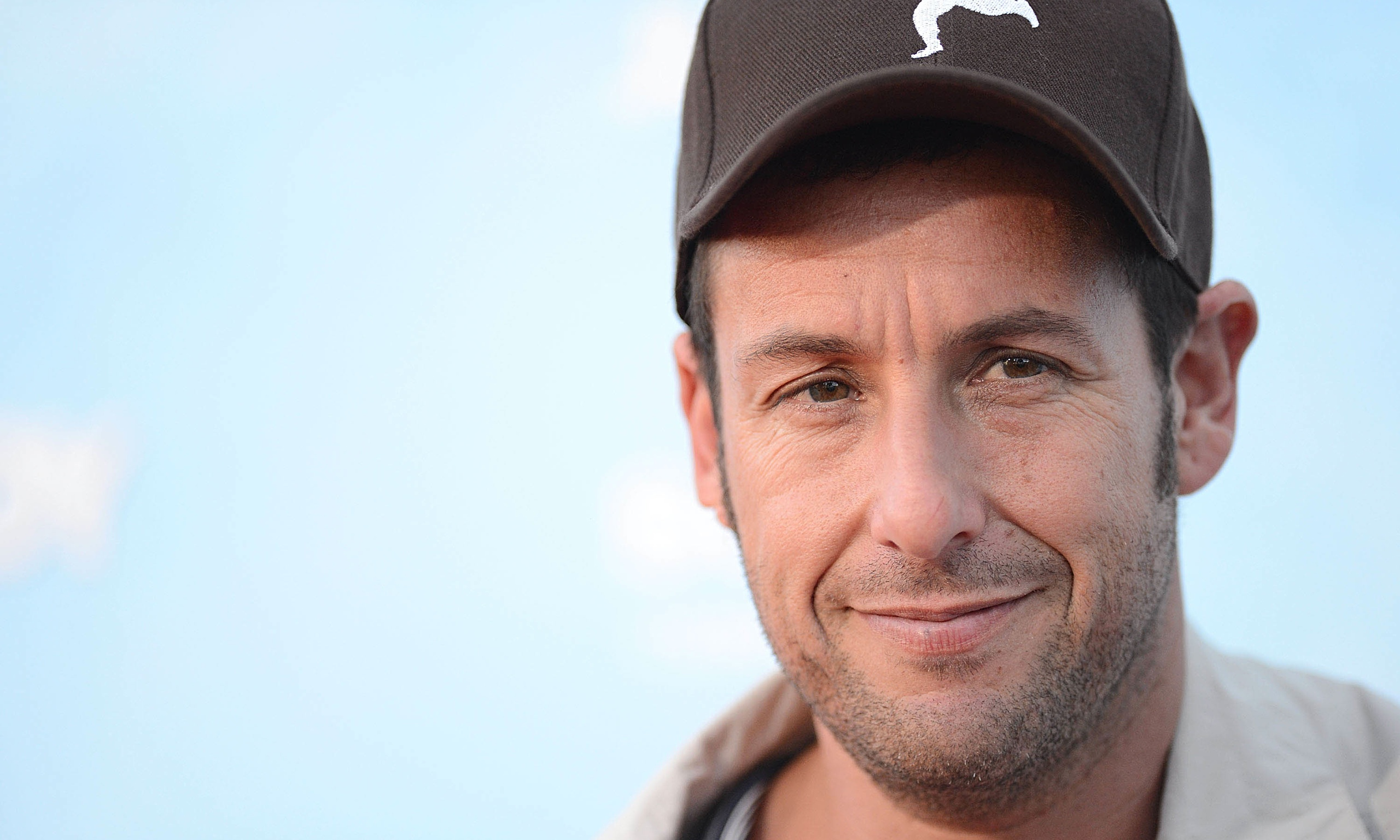 Adam Sandler Wallpaper...