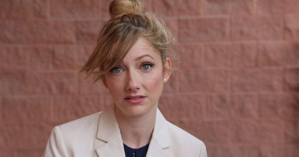 Judy Greer Wallpaper