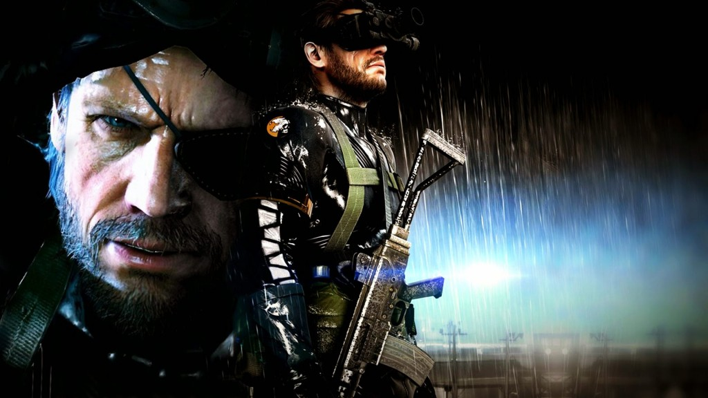 Metal Gear Solid 5: The Phantom Pain Wallpapers, Pictures ...