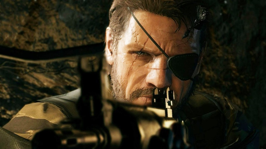 Metal Gear Solid 5: The Phantom Pain Wallpapers, Pictures
