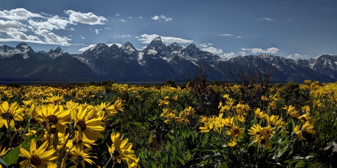 Rocky Mountains Wallpapers, Pictures