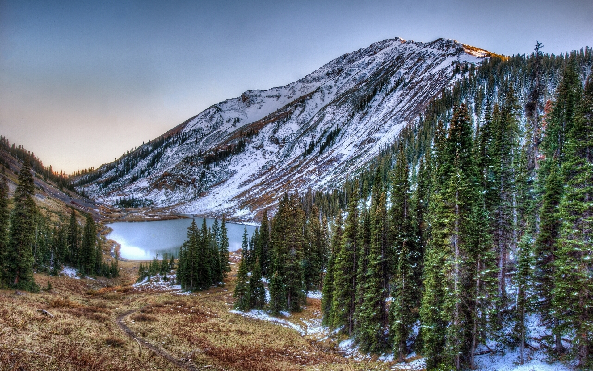 Rocky mountains wallpapers pictures images - Colorado desktop background ...