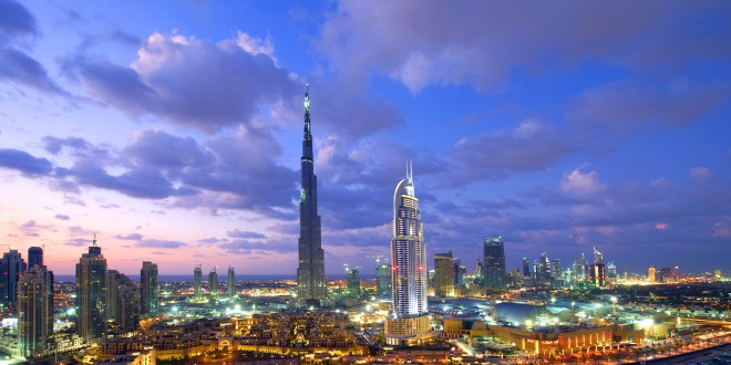 Burj Khalifa Dubai Wallpapers