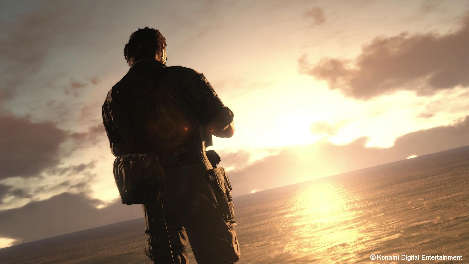 mgsv the phantom pain wallpaper images pictures becuo