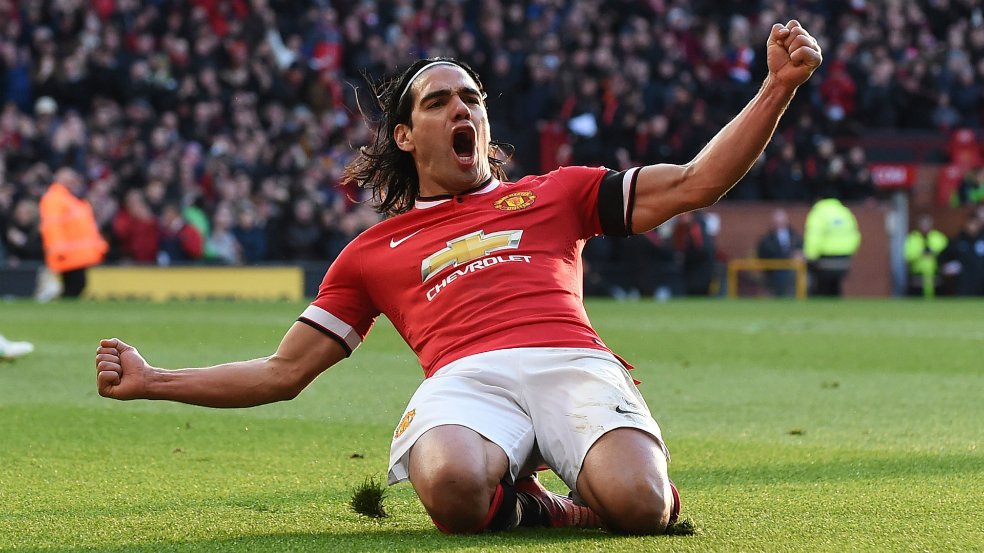 Radamel Falcao Wallpapers, Pictures, Images