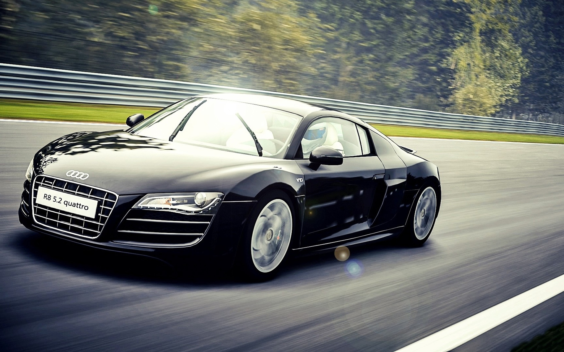 audi r8 wallpapers, pictures, images