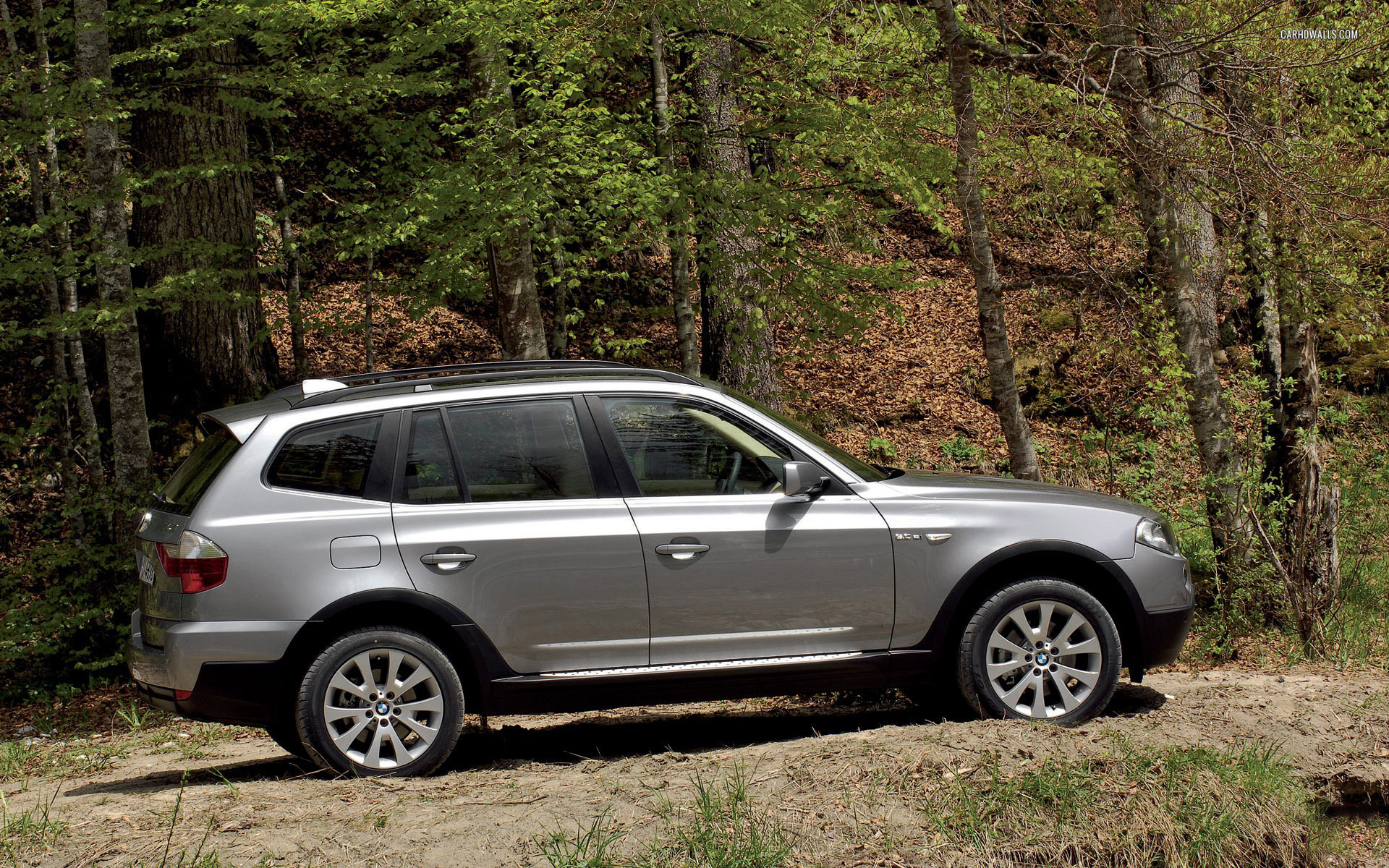 Bmw X3 Wallpapers, Pictures, Images