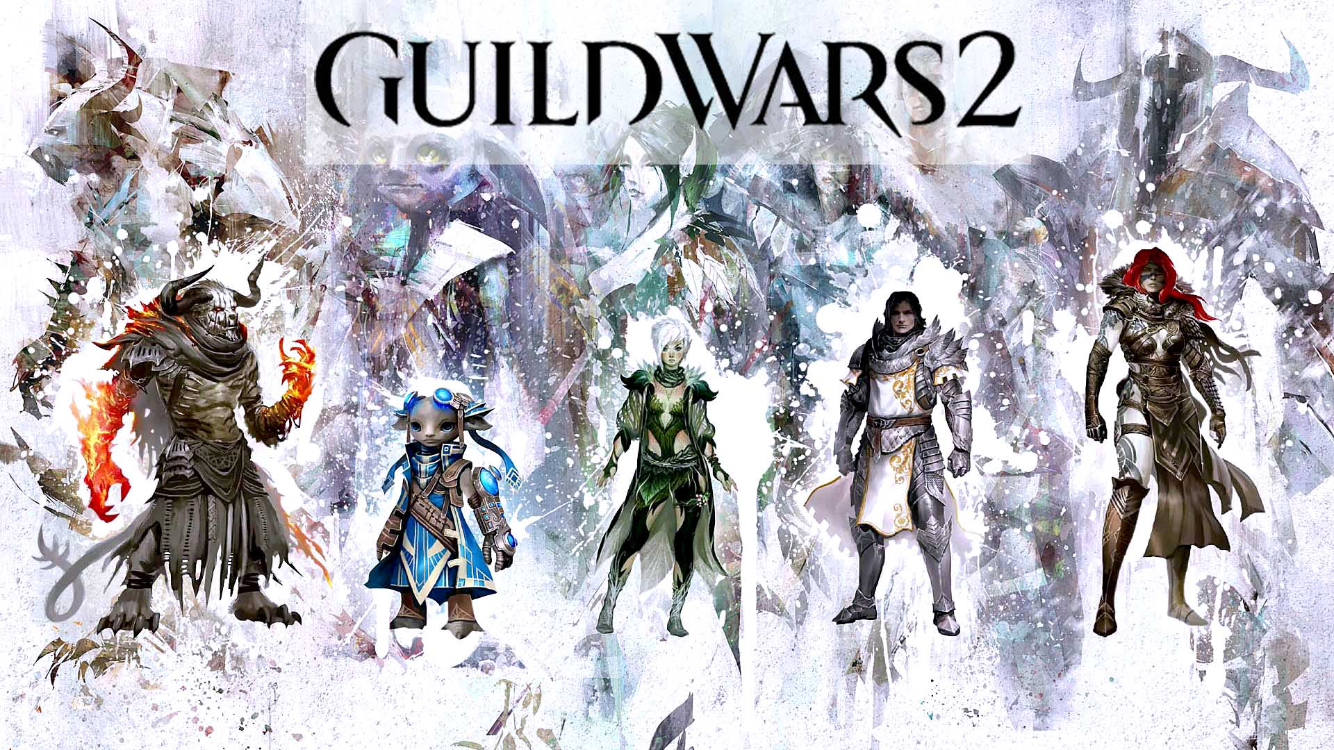 how to download guild wars 2 on another computer