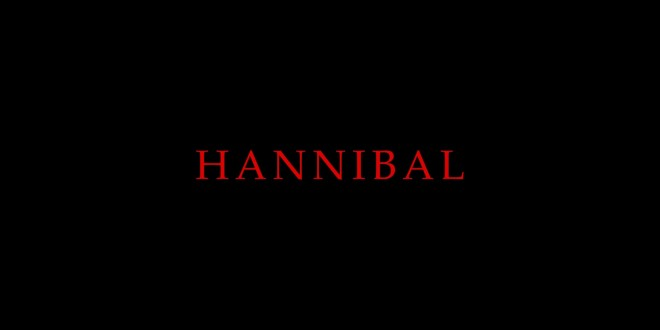 Hannibal Wallpapers