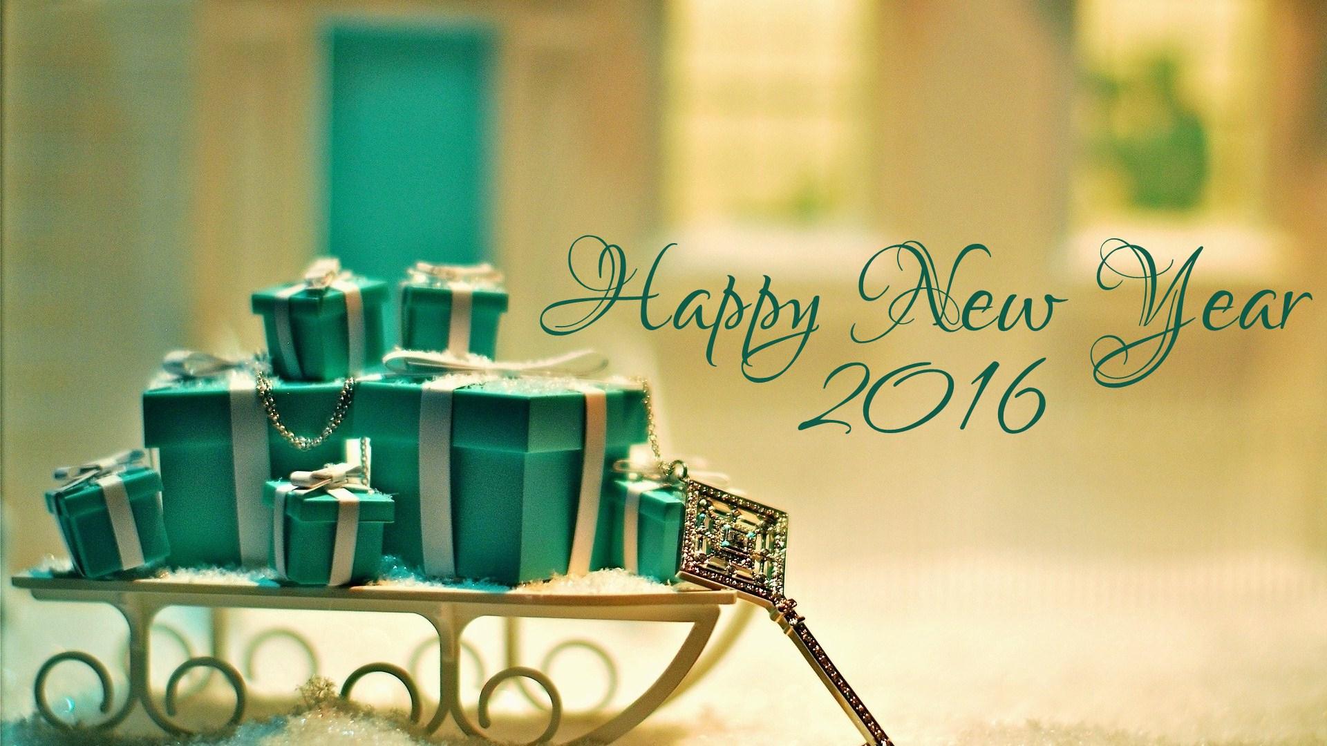 happy new year 2016 full hd wallpaper 1920x1080