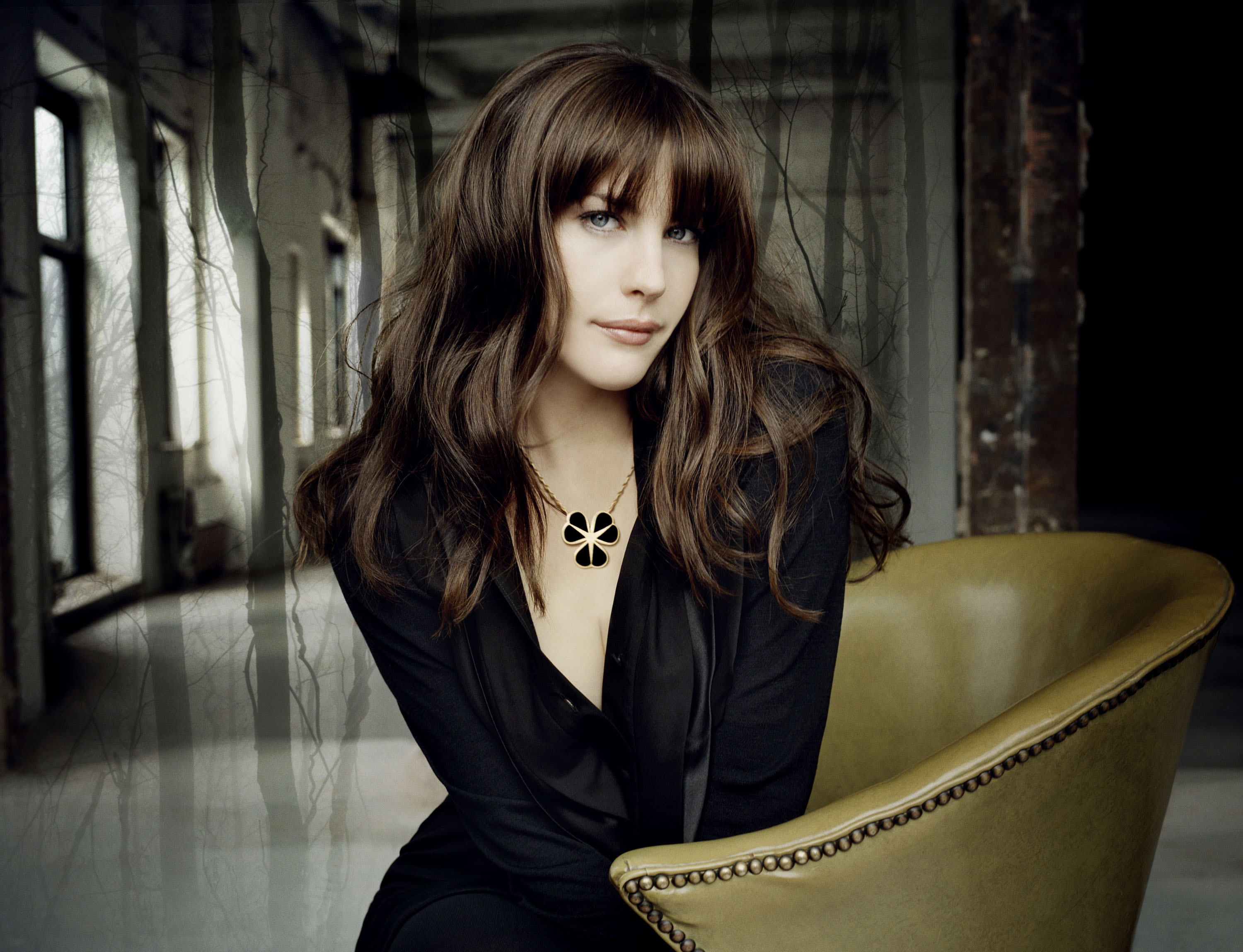 Liv Tyler Wallpapers Pictures Images