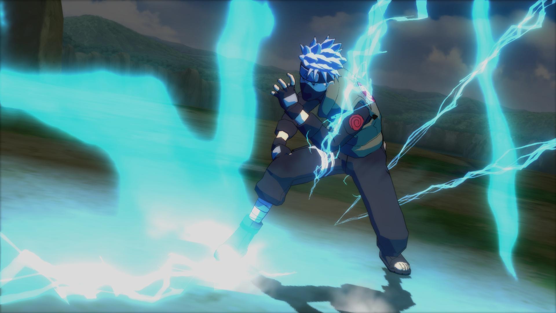 Naruto shippuden ultimate ninja storm 4 akatsuki - 5 1