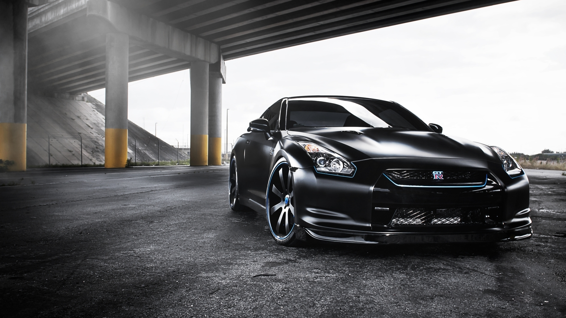 Nissan Gtr Wallpapers, Pictures, Images