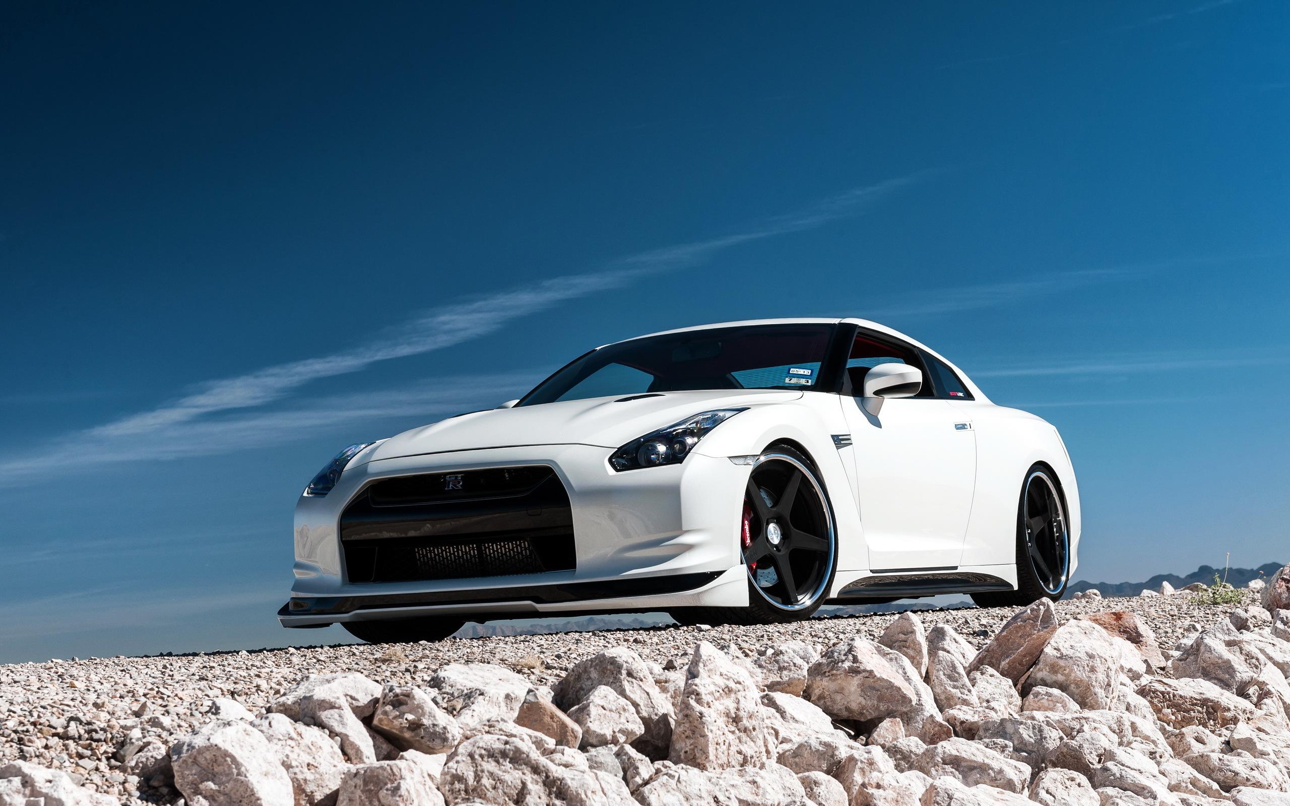 ... Nissan Gtr Wallpaper ...