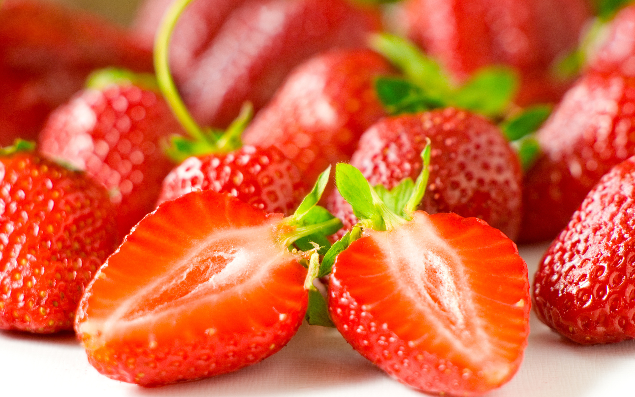 Strawberry Wallpapers Pictures Images