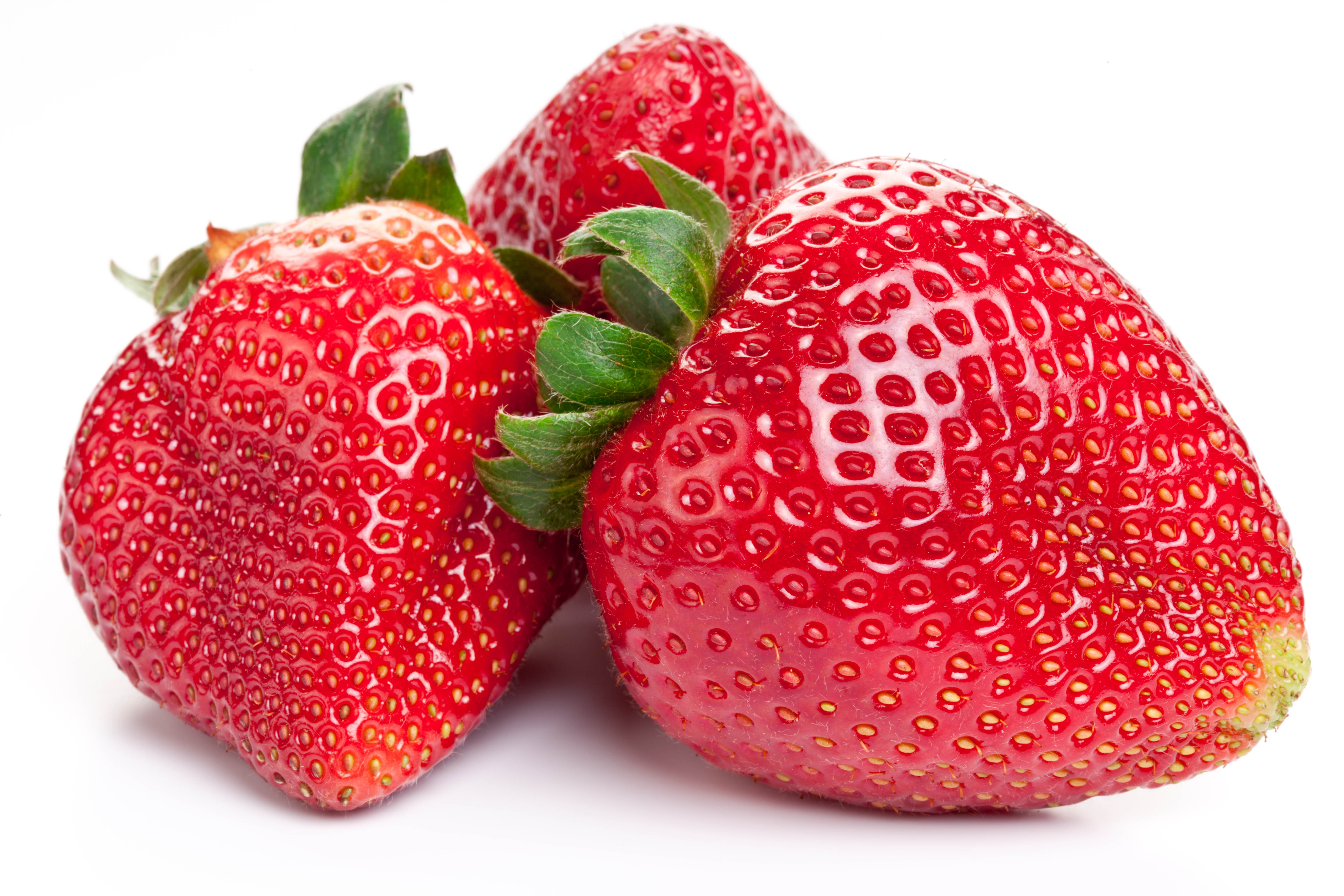 Strawberry Wallpapers, Pictures, Images