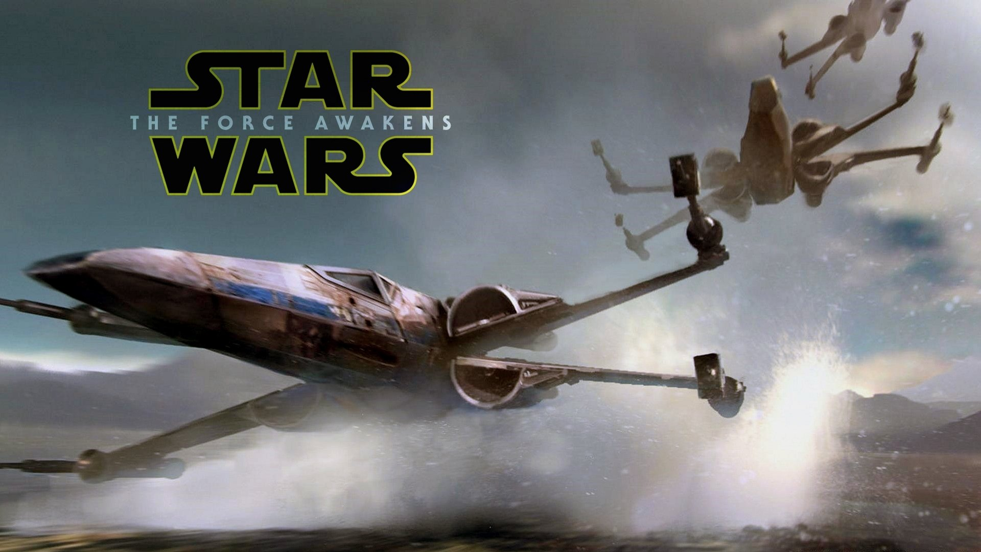 Star Wars The Force Awakens Wallpapers Pictures Images