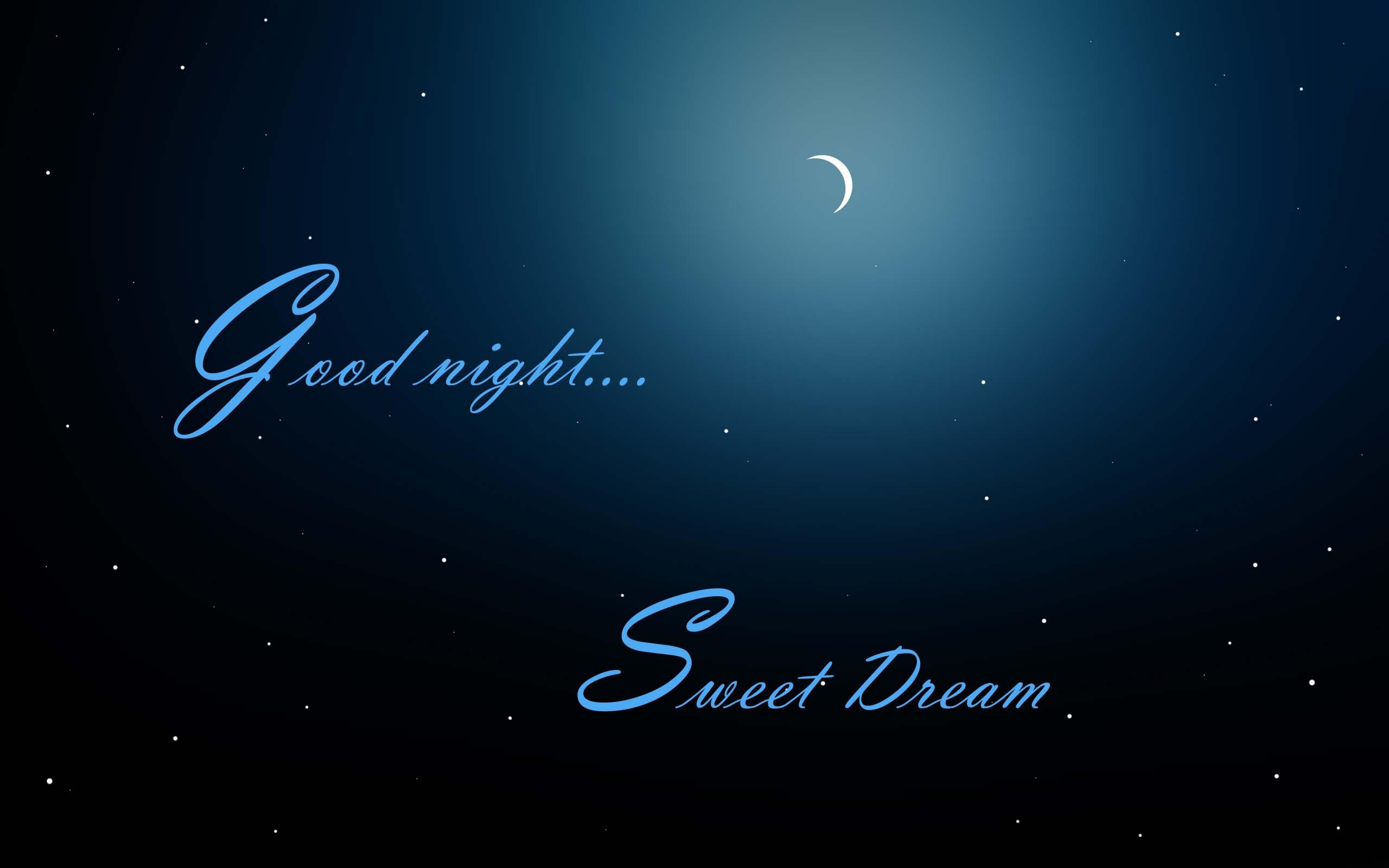Hd wallpaper night -  Good Night Wallpaper