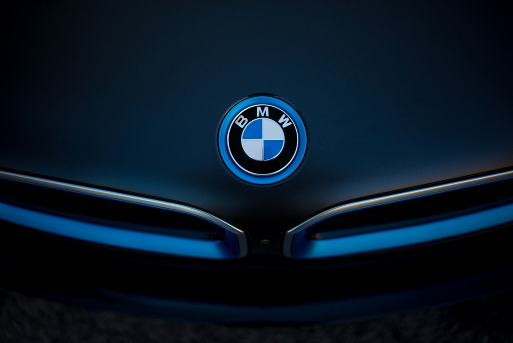 Bmw Logo Wallpapers Pictures Images
